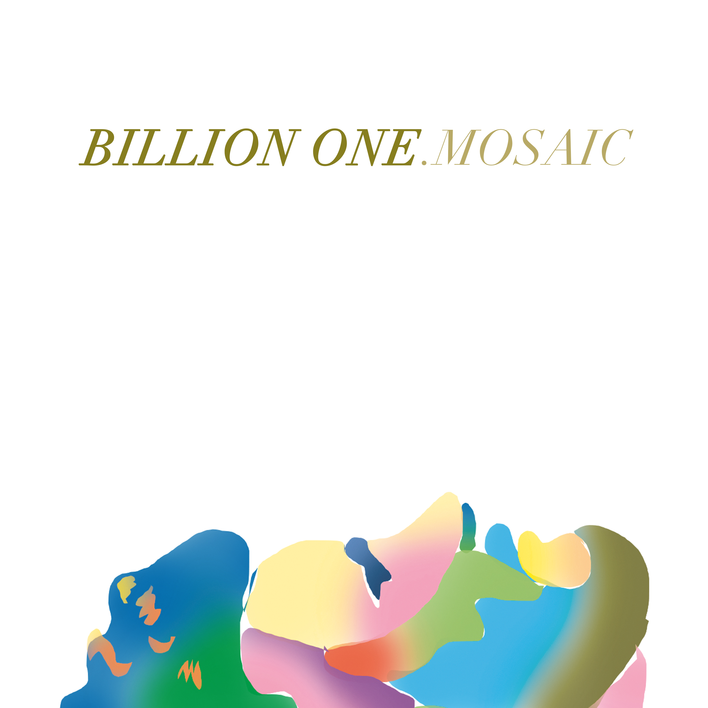 Billion One Mosaic