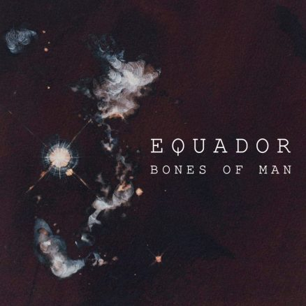 Equador Bones Of Man Album Cover