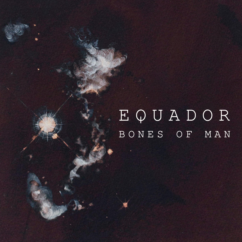 Equador Bones Of Man