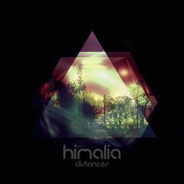 Himalia Distances