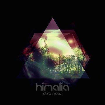 Himalia Distances