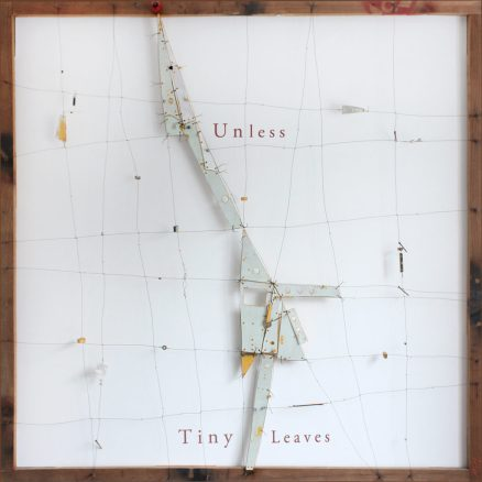 Releases Tinyl Leaves Unless