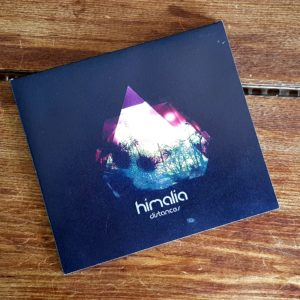 Himalia – Distances
