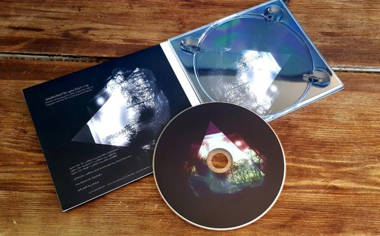 Himalia Distances Album Pegdoll Records