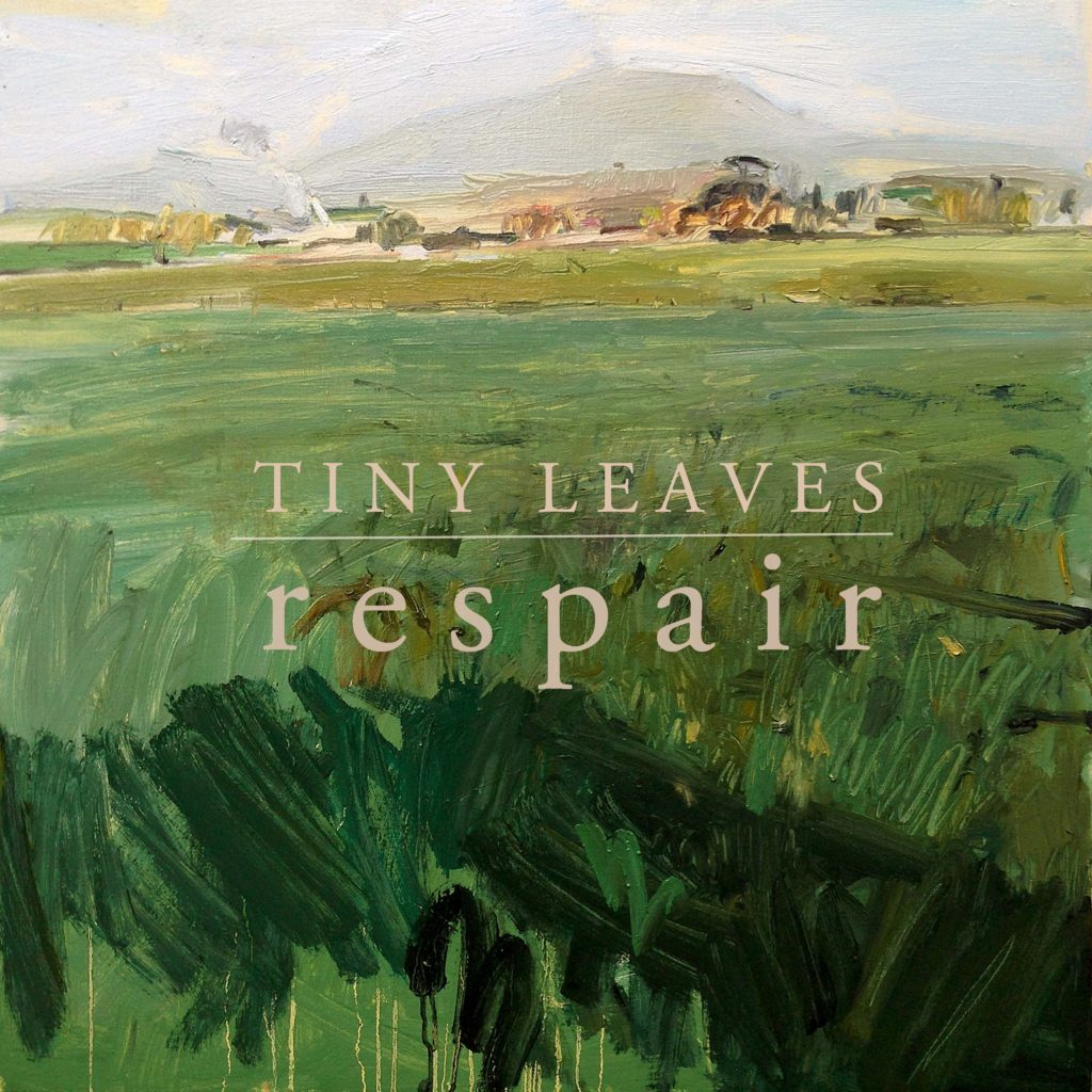 Tiny Leaves Respair Cover