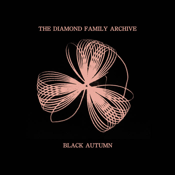 Black Autumn Album Cover