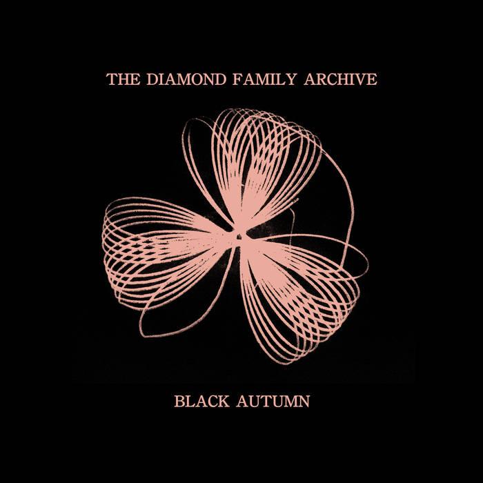 Black Autumn Album Cover