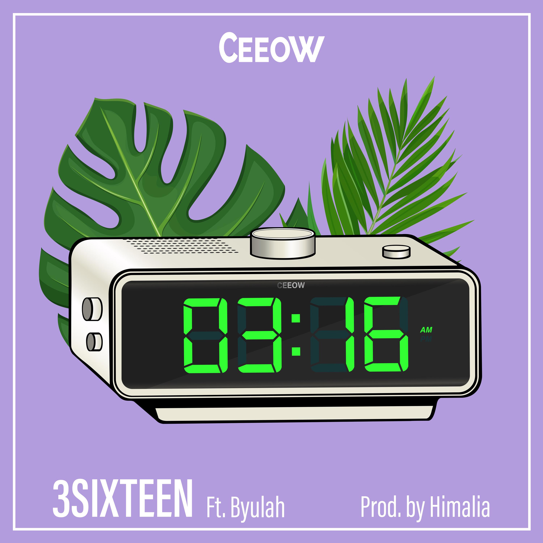 Ceeow - 3Sixteen