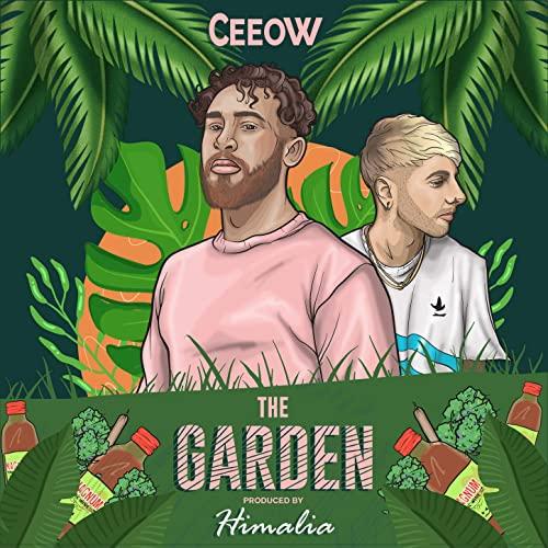 Ceeow The garden