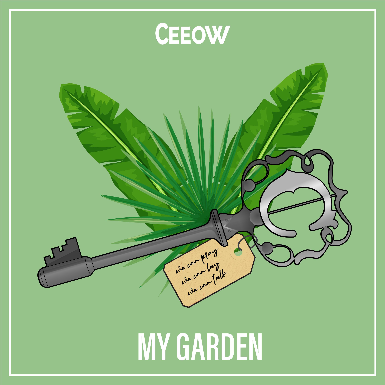 CEEOW My Garden